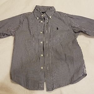 Polo by Ralph Lauren button down shirt